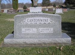 Leland L Cantonwine