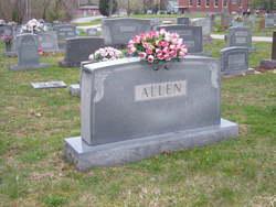 Dorothy T Allen