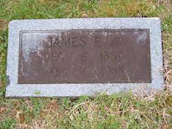 James E Allen