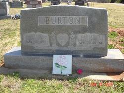 Leslie D. Burton