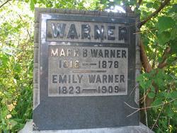Emily <i>Greene</i> Warner