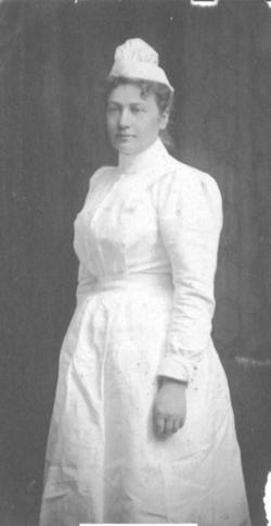 Amanda Petrina <i>Thorstensen</i> Thorbensen Seidensticker