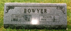 Elson E. Bowyer