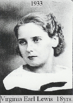 Margaret Earl
