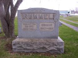 Obediah R. Rummel