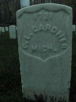 Charles Lee Gardner