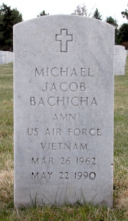 Michael Jacob Bachicha