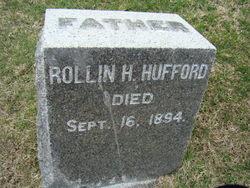 Rollin Hughes Hufford