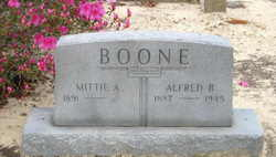 Alfred B. Boone