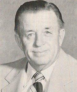 Mervin Alvin Fichtner, Sr