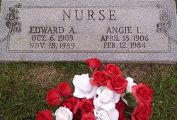 Angie L Nurse
