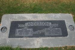 Percy Allen Anderson
