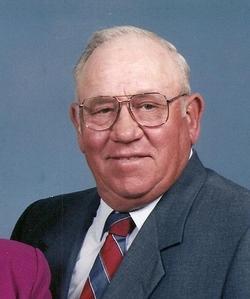 Everett Russell Barfknecht