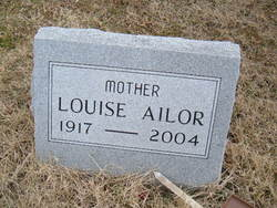 Louise Ailor