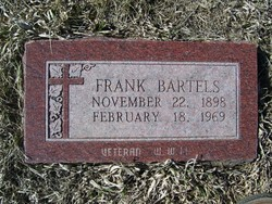 Frank Bartels
