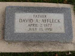 David Adam Affleck