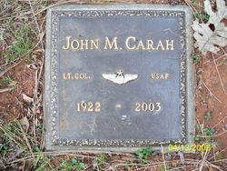 John Marshall Carah