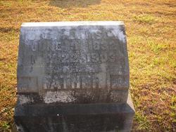 J. C. Adamson