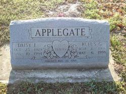 Daisy Elliene <i>Applegate</i> Applegate