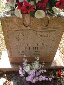 Lucille Ellen <i>Varnum</i> Smith