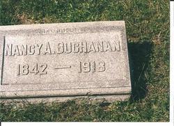 Nancy <i>Van Sickle</i> Buchanan