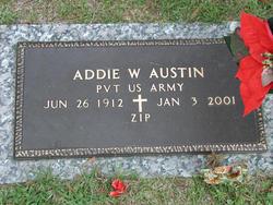 Adam Woodrow Addie Austin