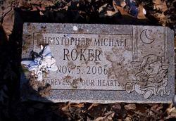 Christopher Michael Roker