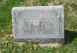 John Britian Armstrong