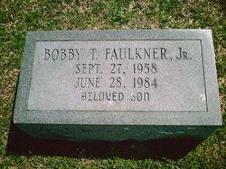 Bobby T. Faulkner, Jr