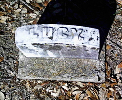 Lucy Unknown