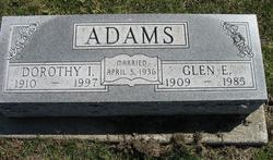 Dorothy I. Adams