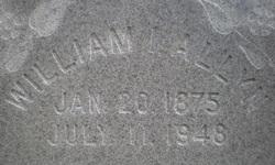 William I. Allyn