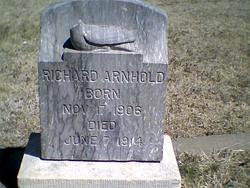 Richard Arnhold