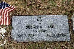 Susan K. Case