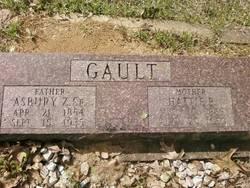 Hattie B. Gault