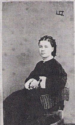 Charlotte <i>Vermilya</i> Cruser