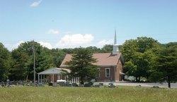 Mount Olivet Cumberland Presbyterian Cemetery