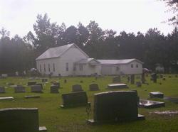 Hepzibah Cemetery