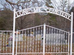 Lone Mountain Cemetery