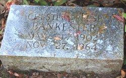 Chester Reese Bankester
