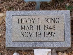 Terry Lee King