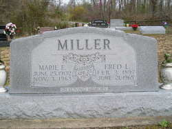 Frederick Lee Miller