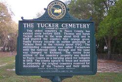 Pvt Edward D. Tucker