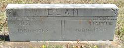 Mamie Mae <i>Mouser</i> Elam