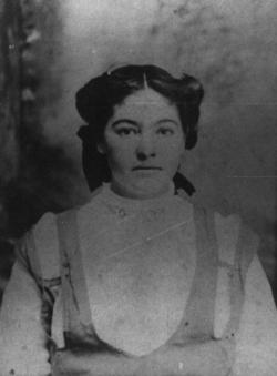 Sarah Lee Cunningham