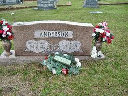 Felston ( Andy ) J. Anderson