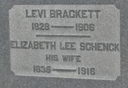 Elizabeth Lee <i>Schenck</i> Brackett