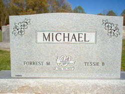 Forrest Marshall Michael