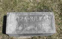 Eliza A. <i>Page</i> Killam