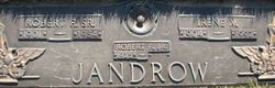 Robert F. Jandrow, Sr
